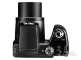 明基GH700 相机外观