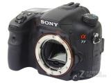 索尼α77 相机细节