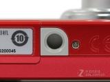 爱国者F350 相机细节
