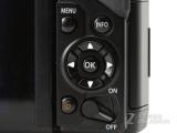奥林巴斯E-M5 相机细节