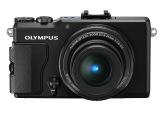 奥林巴斯XZ-2 相机外观