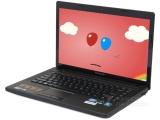 联想 G480A-IFI(i5 2450M/Linux)金属灰