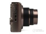 索尼WX300 相机外观
