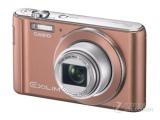 卡西欧EX-ZS50 相机外观