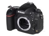 尼康D750 相机外观