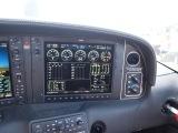 西锐SR22机舱显示屏
