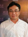 天鸿房地产董事长柴志坤