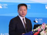 上海市副市长沈晓明
