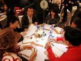 嘉宾们参与互动讨论