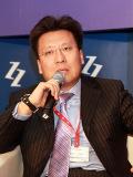 中信投资基金董事长刘乐飞