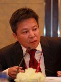 A8音乐集团主席兼CEO刘晓松