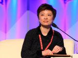 SAP中国区总裁萧洁云