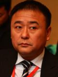 北京曲美家具有限公司总裁赵瑞海