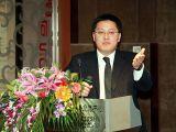 北京大学文化产业研究院副院长向勇总结