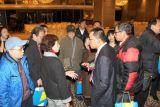 巡讲上海站投资者与嘉宾交流