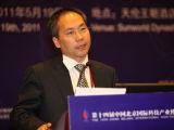 张忠东:租赁业发展受制于三方面问题