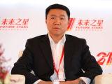 香港科大商学院副院长徐岩