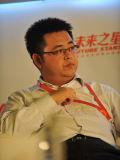 联想投资董事总经理王俊峰