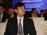 安徽省商务厅副厅长杨本清