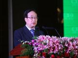 全国政协人口资源环境委员会主任张维庆