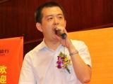 方正证券昆明营业部总经理陈俊文
