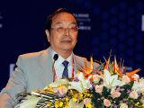 国际欧亚科学院中国科学中心主席蒋正华