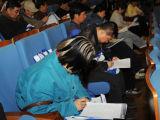 北京专场投资者参与答题活动