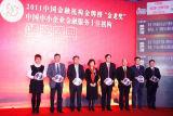 2011中国金融机构金牌榜-财务公司类