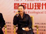 陈美娥:文化的传承是离不开人文的