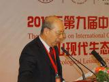 上海科学院文化产业研究中心主任花建