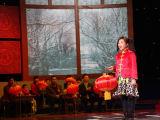 林妙可演唱《梦中的爸爸妈妈》