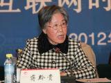 蒋黔贵:互联网为企业经营带来新机遇