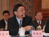 上海发展研究基金会秘书长乔依德