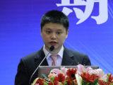 私募排排网总编辑龙舫主持论坛