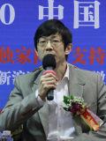 广晟投资首席投资执行官刘海影