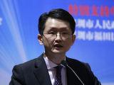 深圳市私募基金协会秘书长李春瑜致辞