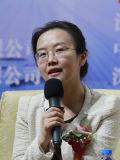 北京市星石投资总裁杨玲