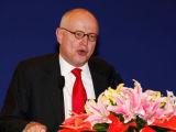 魏高思:中国的风投缺乏支持性的服务