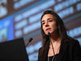 Tatiana Rosito:欢迎公共设施投资