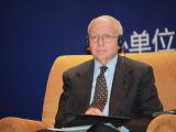 美国国家经济研究局名誉主席马丁・费尔德斯坦