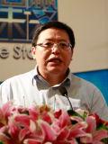 中共南京市委宣传部副部长曹劲松主持会议