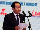 季晓磊:西咸新区走在城市化建设前列