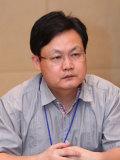 东吴基金管理有限公司总裁徐建平