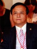 融信资本基金管理有限公司董事长萧辉成