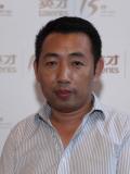 北京城建三投资集团董事长陈肖然