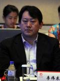 北京金隅集团副总经理李伟东