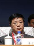 中国中铁党委书记董事长李长进