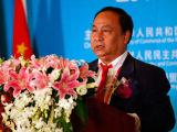 老挝国家新闻出版局前局长占塔非利