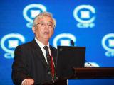 黄添昌:台湾40%小企业透过融资辅导上市