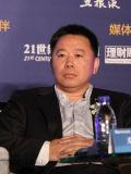华为财经销售融资部总监邓凯